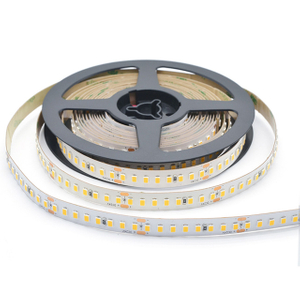 High Efficiency 160LM/W 24V 128LEDs/m SMD 2835 Flexible LED Strip Light