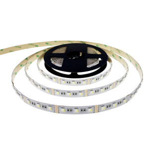 4 in 1 SMD5050 RGBW 60LEDs/m Flexible LED Strip Lights