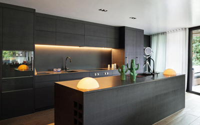 led strip for kitchen