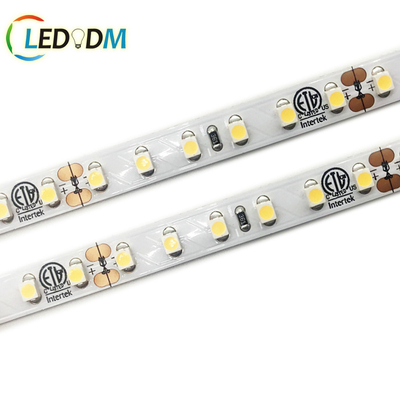 UL ETL SMD 3528 Flexible 120LEDs/m LED Strip Lights with 3 Years Warranty