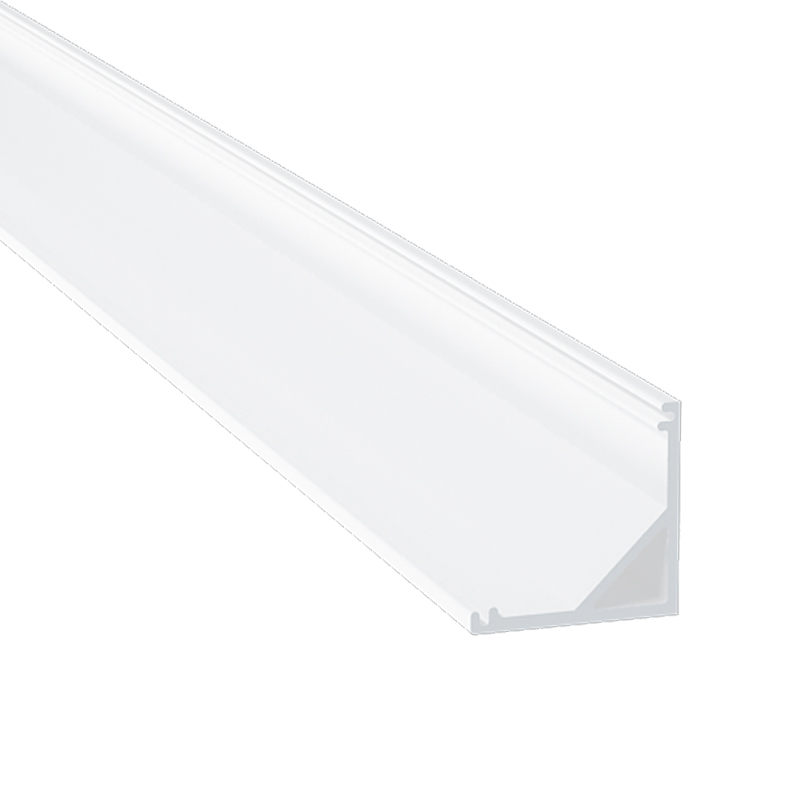 1616 Corner Angular LED Aluminum Profile for LED Strip Lights